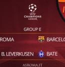 ROMA vs BARCELONA – BAYER L. – BATE