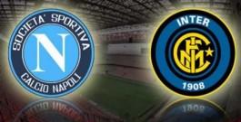 Napoli vs Inter @ Lunedi 30.11.2015 ore 21.00 – Biglietti in vendita: Disponibile Tribuna Family