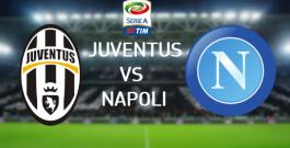 FC  Juventus  vs  SSC Napoli @ 13.02.2016 – ore 20:45 – 13.02.2016 – ore 20:45  Juventus Stadium – Torino – SOLO: SETTORI OSPITI