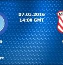 Napoli vs Carpi @ 07.02.2016 – ore 15:00 –  Stadio San Paolo – Napoli