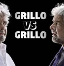 """BEPPE GRIPPO IN """" GRILLO VS GRILLO – TOUR 2016 """"@ IL 17 MAGGIO 2016 ORE 21:00 – TEATRO AUGUSTEO – NAPOLI"""