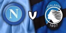 Napoli vs Atalanta @ Lunedi 02 Maggio 2016 – ore 21.00 – Stadio San Paolo
