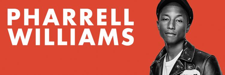 pharrell will