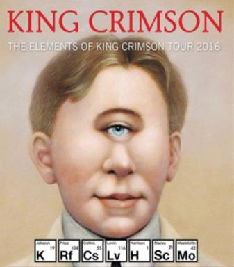 King-Crimson-tour-poster