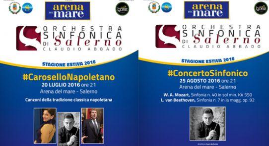Orchestra Sinfonica di Salerno