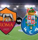 A.S. ROMA vs FC PORTO – Preliminari di Champions League @ 23.08.2016 – Stadio Olimpico – Roma