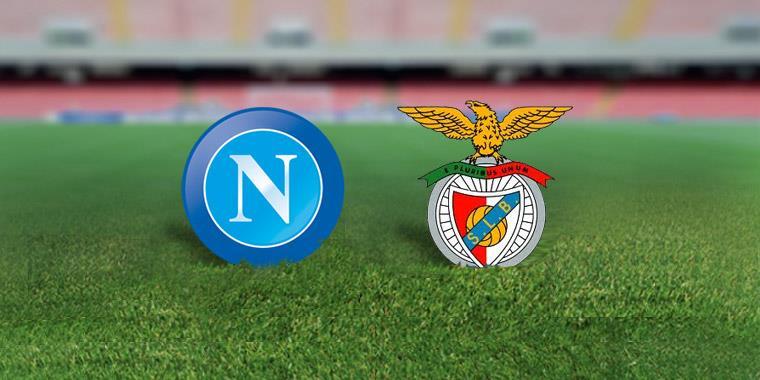 Analyze * SSC Napoli - SL Benfica