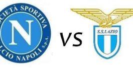 Napoli vs Lazio @ Sabato 5 Novembre 2016 – ore 20:45 – Stadio San Paolo