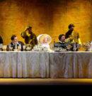 "Nancy Brilli in ""BISBETICA"" – Teatro Augusteo"