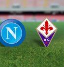Napoli vs Fiorentina – 24.01.2017 – Stadio San Paolo di Napoli