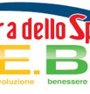 Sebs Fiera dello sport 2017 – TEATRO PALAPARTENOPE – NAPOLI