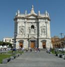 Web Cam – La piazza di San Giuseppe Ves.no 24 ore su 24