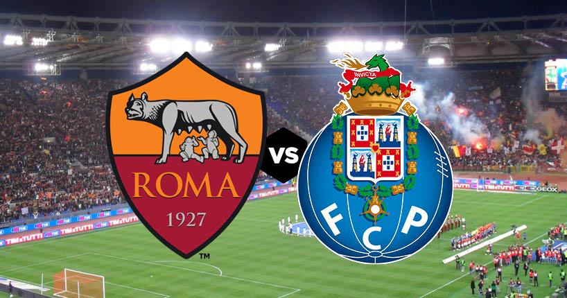 مشاهدة مباراة روما وبورتو بث مباشر 06-03-2019 اياب التشامبيونز ليج