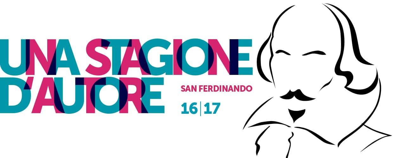 Teatro San Ferdinando Stagione 2016-17