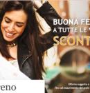 Italo, torna l'offerta per le donne in vista dell'8 marzo