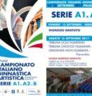 Campionato Italiano Ginnastica Artistica