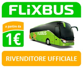 FlixBus - TKT Point