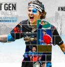 Next Gen ATP Finals 2017 @Milano