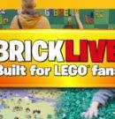 Bricklive 2017 – Built for LEGO fans @ Mostra d'oltremare – Napoli