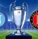 Napoli vs Feyenoord – Martedi 26 Settembre 2017 – ore 20:45 – Stadio San Paolo – Napoli