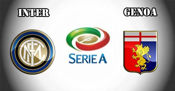 Inter vs Genoa - 24 Settembre 2017 - ore 15:00 @ Stadio ...