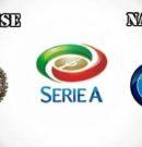 UDINESE  vs  NAPOLI – Domenica 26 Novembre 2017 – ore 15:00 @ DACIA ARENA – UDINE