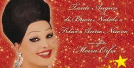 CIRCO MOIRA ORFEI – Dal 16 Dicembre 2017 al 4 Febbraio 2018 – Mostra D' Oltremare di Napoli – Ingresso da Via Terracina