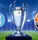 SSC NAPOLI vs SHAKHTAR DONETSK – Martedi 21 Novembre 2017 – ore 20:45 @ Stadio San Paolo – Napoli