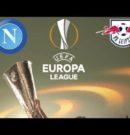 SSC NAPOLI vs LEIPZIG – Giovedì 15 Febbraio 2018 – ore 21:05 @Stadio San Paolo – Napoli
