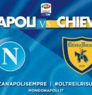 Napoli vs Chievo – Domenica 08 Aprile 2018 – ore 15:00 @ Stadio San Paolo