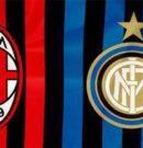 MILAN vs INTER – Data recupero: Mercoledi  04 Aprile 2018 h 18:30 @ Rimborso Biglietti: ecco i dettagli