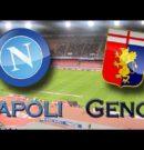 Napoli vs Genoa – Domenica 18 Marzo 2018 – ore 20:45 @ Stadio San Paolo – Napoli