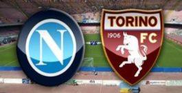 Napoli vs Torino – Domenica 06 Maggio 2018  @ Stadio San Paolo – Napoli