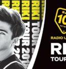 Riki in Tour 2018 – Lunedi 16 Luglio 2018 @ Arena del Mare – Salerno