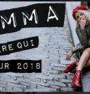 """Emma in """"Essere Qui – Tour 2018"""" – Lunedi 28 Maggio 2018 @ Teatro Palapartenope – Napoli"""