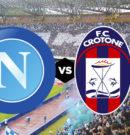 Napoli vs Crotone – Domenica 20 Maggio 2018 @ Stadio San Paolo – Napoli