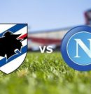 Sampdoria vs Napoli – Domenica 13 Maggio 2018 @ Stadio Luigi Ferraris – Genova