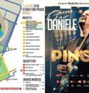 PINO E'-Tributo Live a Pino Daniele @ Stadio San Paolo – Napoli