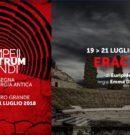 Eracle -PompeiiTheatrumMundi @ Teatro Grande – Scavi di Pompei