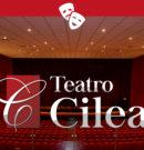 Cartellone Stagione Teatrale 2018-2019 @ Teatro Cilea – Napoli