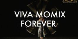 Viva Momix Forever – Dicembre 2018 @ Teatro Bellini – Napoli