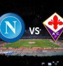 Napoli vs Fiorentina – Sabato 15 Settembre 2018 @ Stadio San Paolo – Napoli
