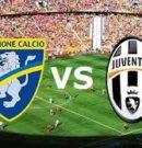 Frosinone vs Juventus – 23 Settembre 2018 @ Stadio Benito Stirpe – Frosinone