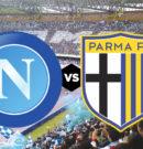 Napoli vs Parma – 26 Settembre 2018 – Stadio San Paolo – Napoli