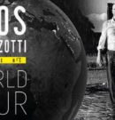 Eros Ramazzotti – Tour 2019 – 12/13/15 Marzo 2019 @ Palalottomatica – Roma