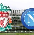 Liverpool vs SSC Napoli – 11 Dicembre 2018 @ Stadio Anfield – Liverpool – Inghilterra –