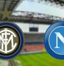 Inter vs Napoli – 26.12.2018 @ Stadio Meazza – Milano