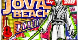 Jova Beach Party 2019 – 13.07.2019 @ Castel Volturno – Caserta