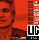 "LIGABUE ""Start Tour 2019"" @ Bari – Roma – Milano……"