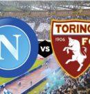 Napoli vs Torino – 17.02.2019 @ Stadio San Paolo – Napoli